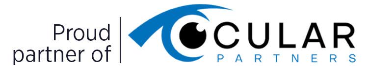 Proud partner of Ocular Partners