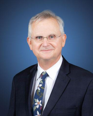 James Kapustiak, MD, FACS