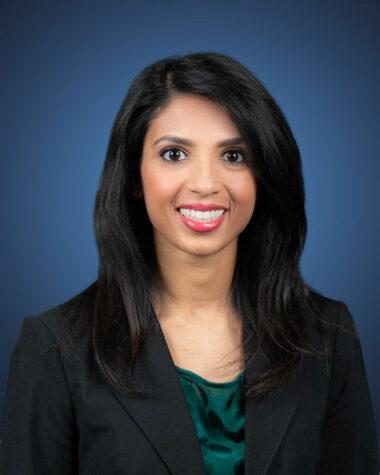 Fatima Ali, MD