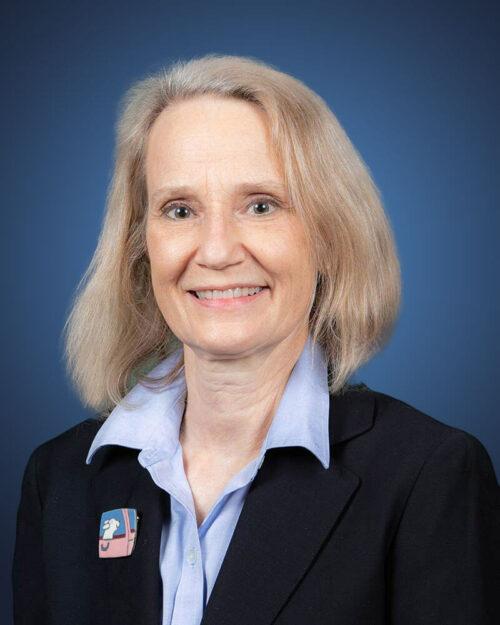 Marianne Feitl, MD