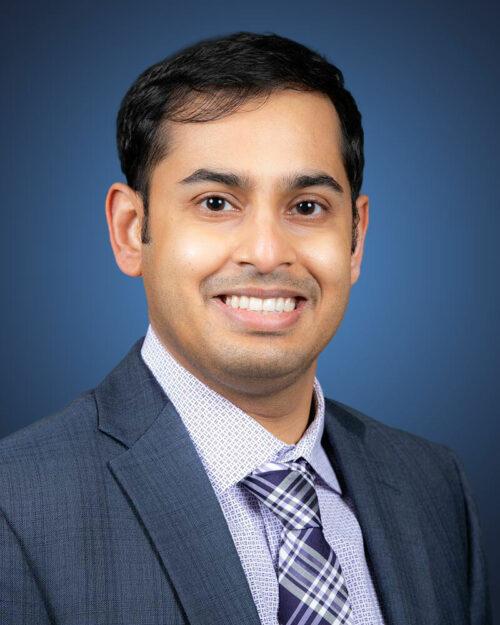 Sachin Jain, MD