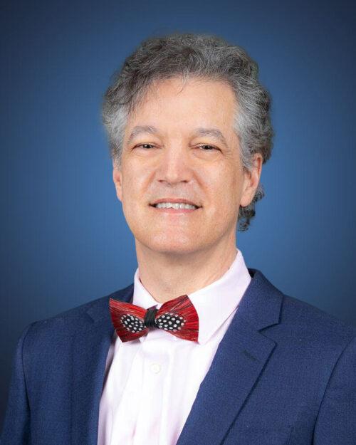 David M. Lubek, MD